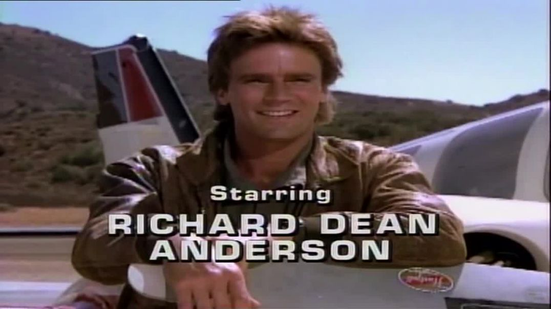 MacGyver Theme Song   Exclusive